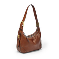 Fossil Women Besace Hannah Marron - One size