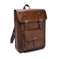 Fossil Men Sac À Dos Greenville Marron - One size
